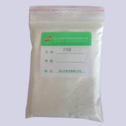PAM阴离子絮凝剂